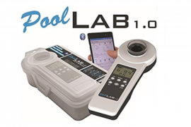 Pool Lab 1.0 - Sigma Chemicals