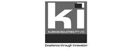 Klorman Industries Logog - Sigma Chemicals