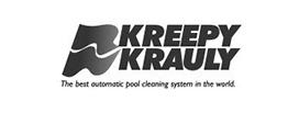 Kreepy Krauly Logo - Sigma Chemicals