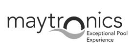 Maytronics Logo - Sigma Chemicals