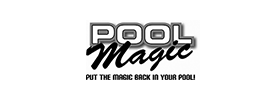 Pool Magic Logo - Sigma Chemicals
