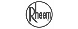 Rheem Logo - Sigma Chemicals