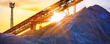 Sigma Chemicals - Mining Chemicals