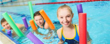 Sigma Chemicals - Aquatic Centres & Swim Schools