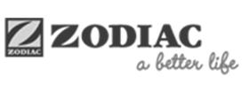 Zodiac Logo - Sigma Chemicals
