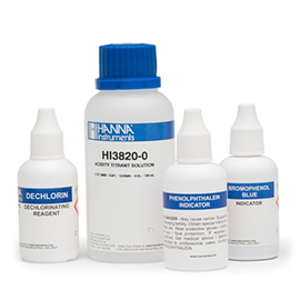 Hanna Reagents - Sigma Chemicals