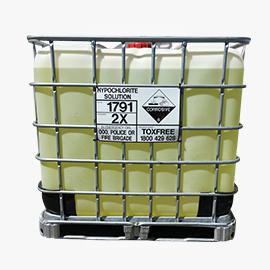 Sodium Hypochlorite - Sigma Chemicals